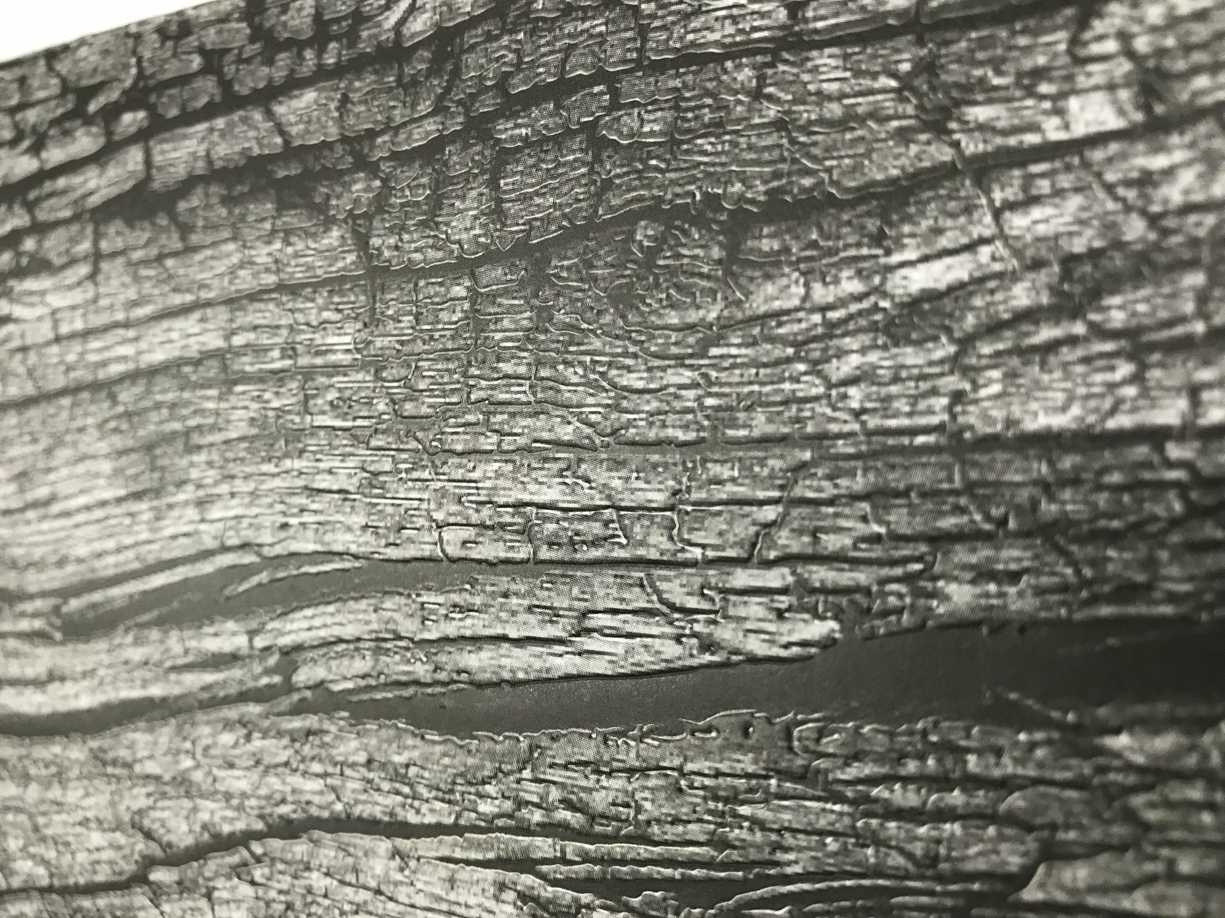 Litho Printed, Matt Laminated & Debossed To Give An Amazing Wood Finish