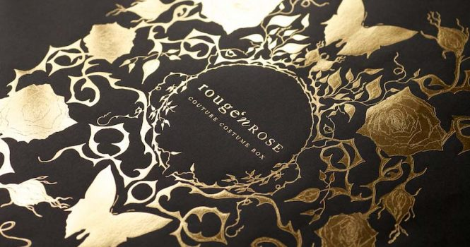 Gold foil blocking on to ebony 270gsm stock, this job was beautiful!!!!!