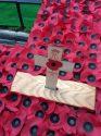 Royal Family Laser Cut & Foil Blocked Crosses