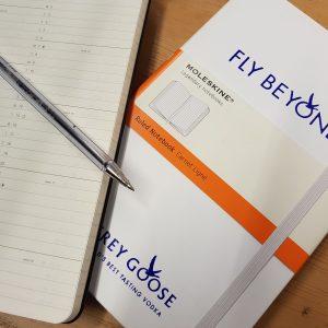 Moleskin & Notebooks
