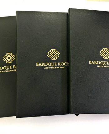 Baroque Rocks